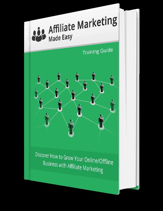 Affiliate Marketing Training Guide Ebook