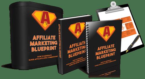Affiliate Marketing Blueprint Bundle