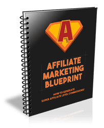 Affiliate Marketing Blueprint Checklist