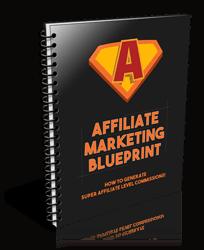 Affiliate Marketing Blueprint Checklist