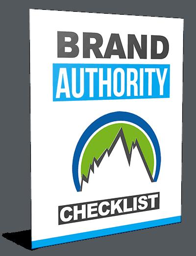 Brand Authority Checklist