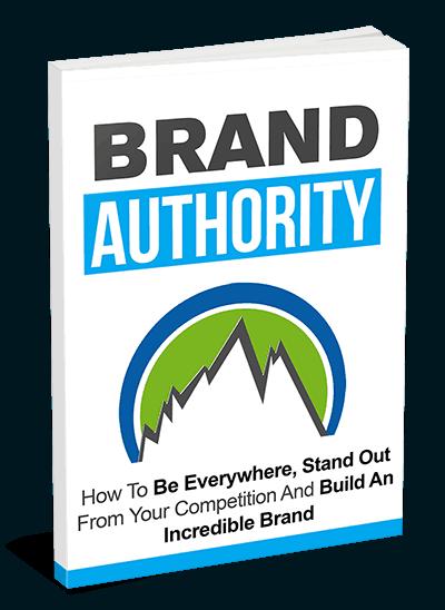 Brand Authority Ebook