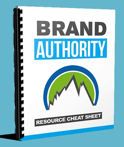 Brand Authority Resource