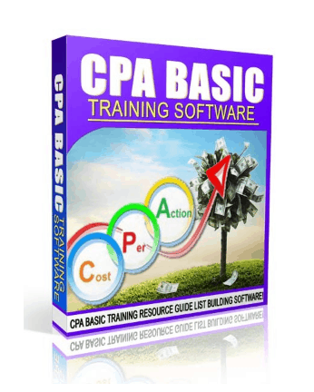 CPA Basic Training Software