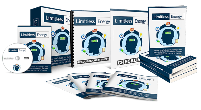 Limitless Energy Bundle