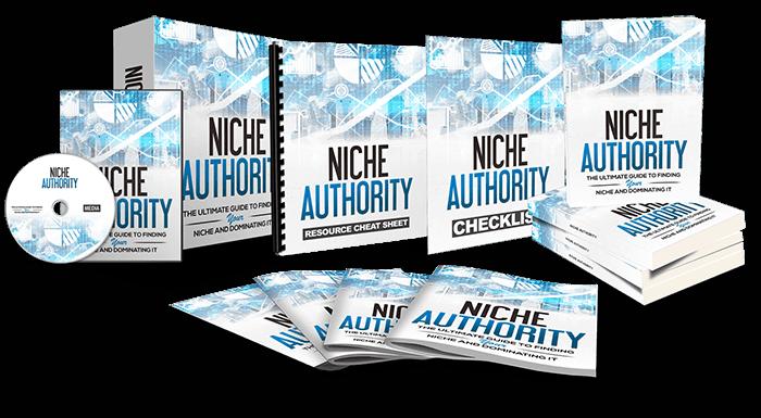 Niche Authority Bundle