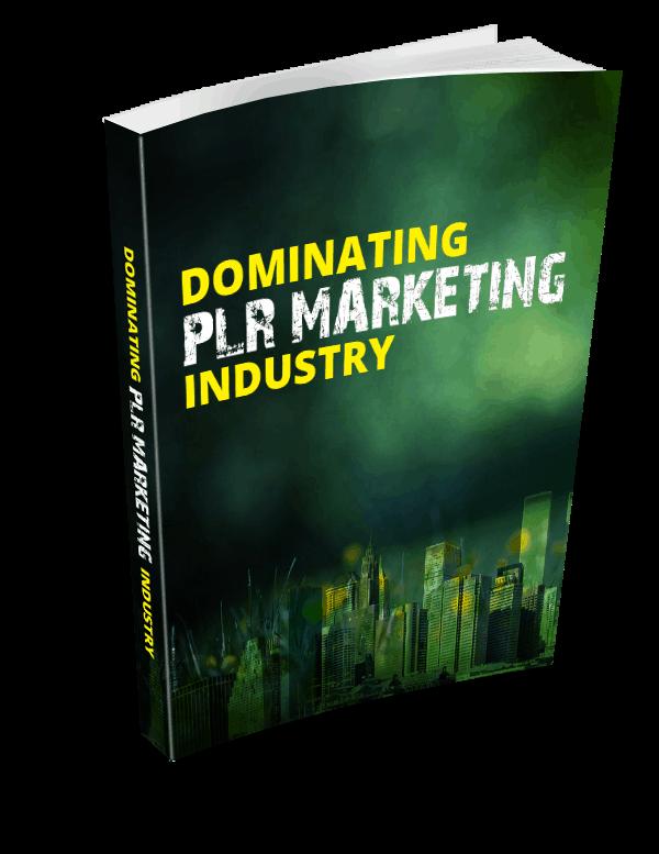 PLR Marketing Dominating