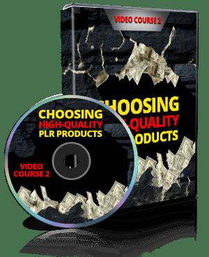 PLR Marketing Video Course 2