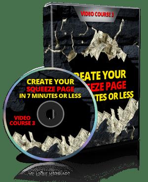 PLR Marketing Video Course 3
