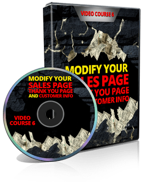 PLR Marketing Video Course 6