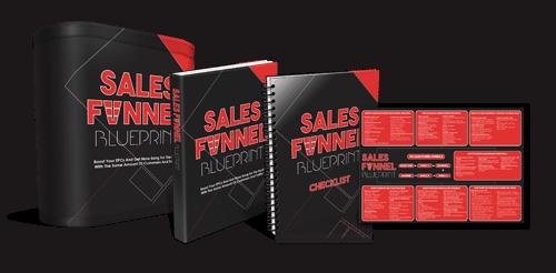 Sales Funnel Blueprint Bundle
