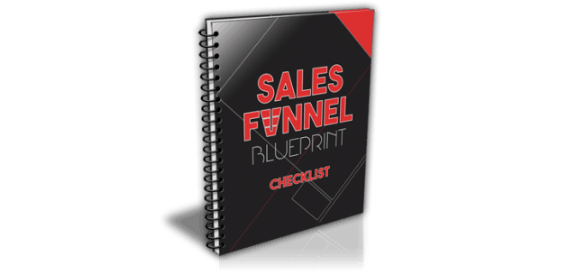 Sales-Funnel Blueprint Cheak List