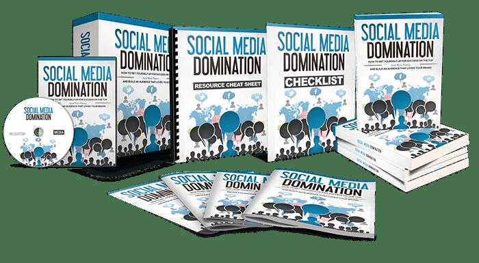 Social Media Domination bundle