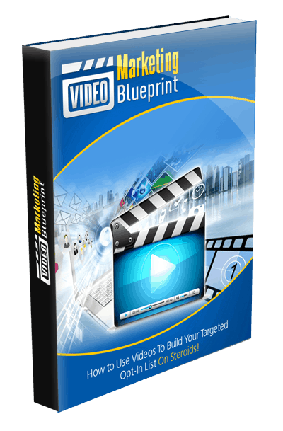 Video marketing blueprint ebook with mrr course check list on your video marketing blueprint setup and walkthrough malvernweather Choice Image