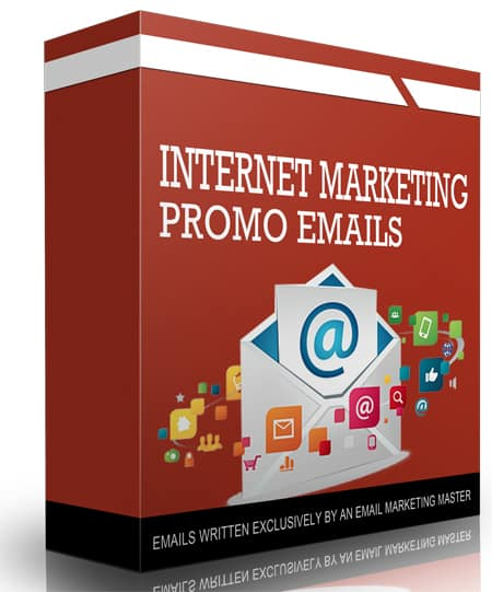 30 MORE Internet Marketing Promo Emails with Master Resale Rights