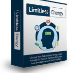Limitless Energy pack