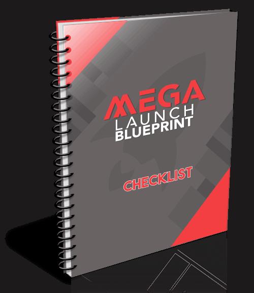 MMega Launch Blueprint Checklist