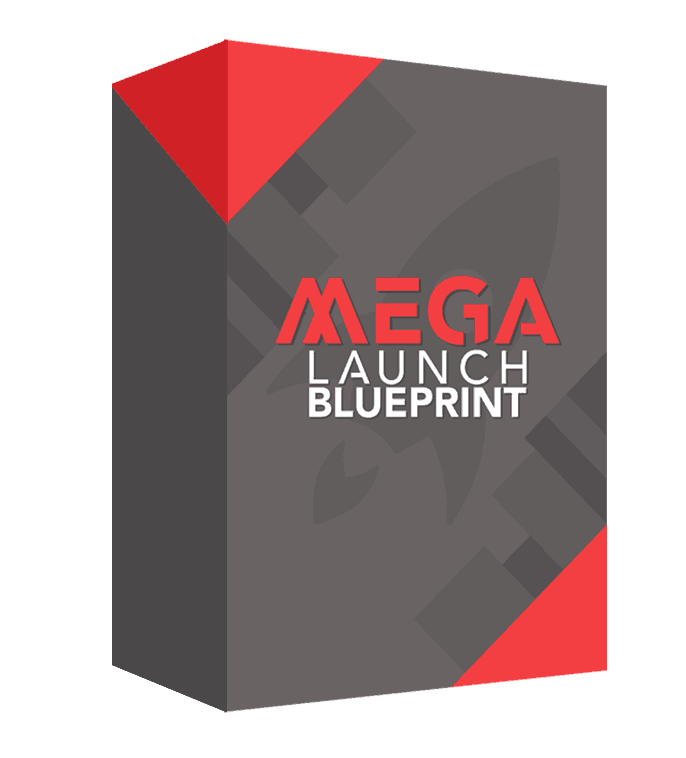 Mega Launch Blueprint Video Series with Master Resell Rights