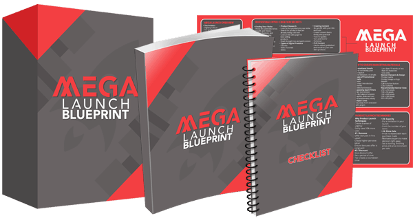 Mega launch blueprint video series with mrr mega launch blueprint malvernweather Image collections