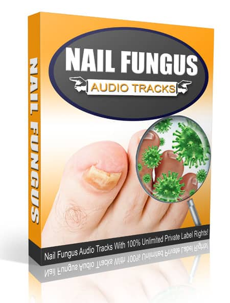 Nails Fungus audios