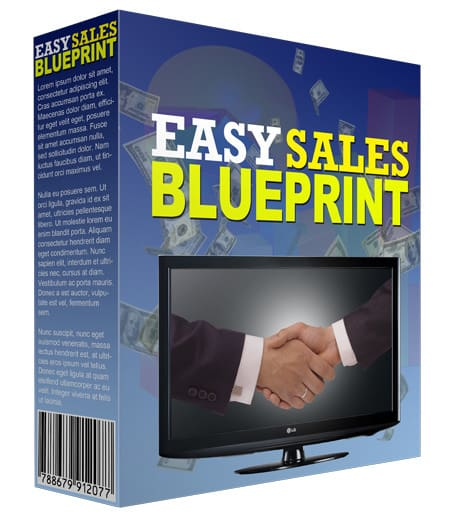 Easy sales blueprint ebooks with private label rights malvernweather Images