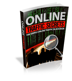 Online Traffic Secrets eBook with Basic Resale Rights