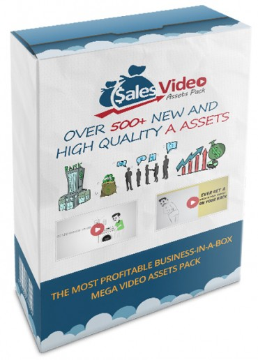 Sales Video Assets
