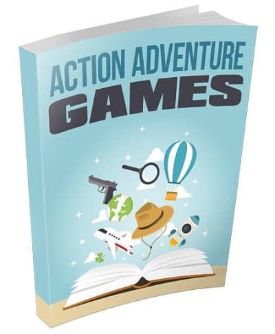 Action Adventure Games