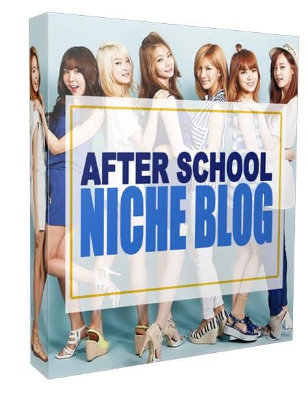 After School Niche Blog