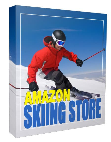 Azon Skiing Store