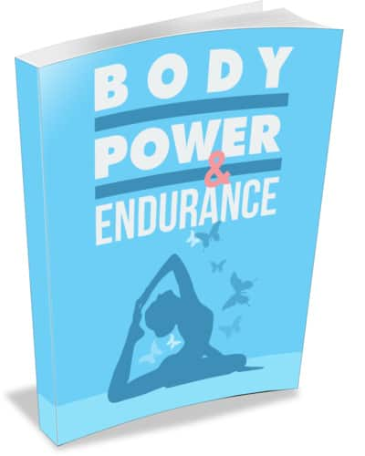 Body Power & Endurance Ebook With Master Resell Rights Ebook