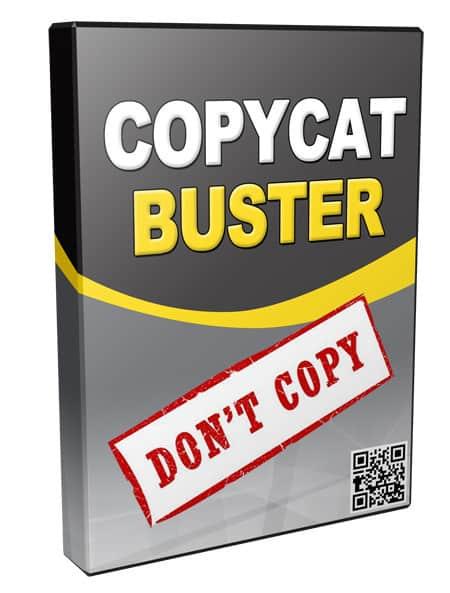 CopyCat Buster