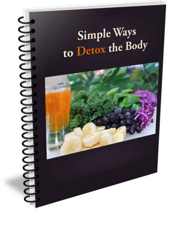 Detoxing The Body PLR Ecourse