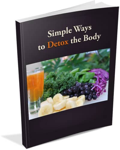 Detoxing the Body PLR Report