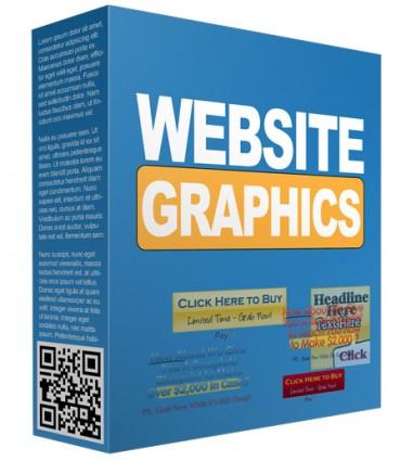 New Website Graphics