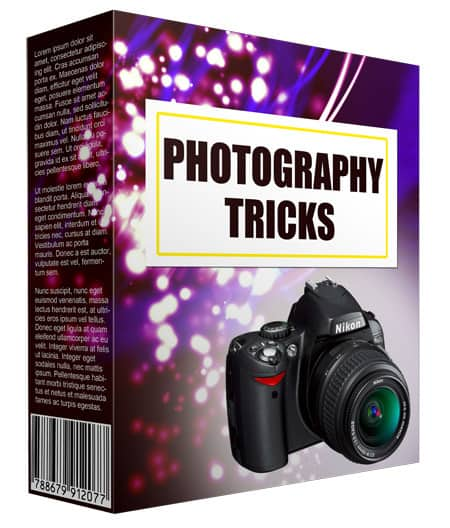 Photography Tricks Niche Blog
