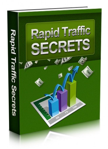 Rapid Traffic Secrets Ebook With Master Resell Rights
