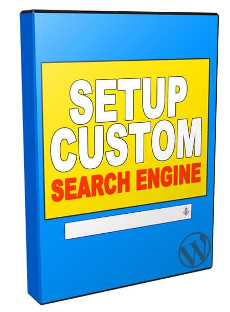 Setup Your Own Search Engine Videos