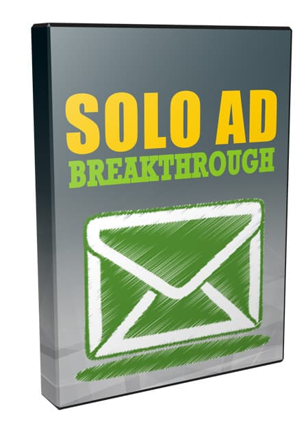 Solo Ad Breakthrough