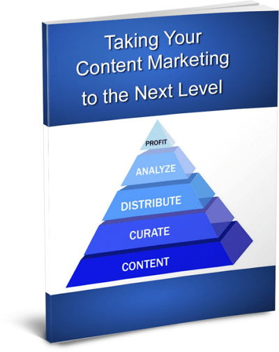 High Quality Content Marketing PLR Report