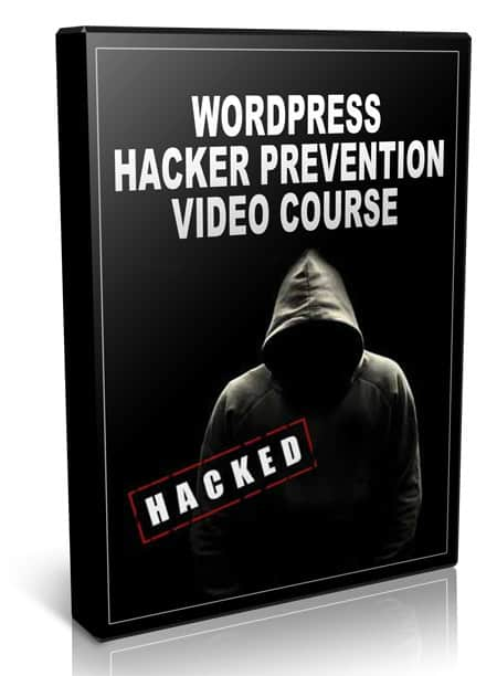 WP Hacker Prevent Videos with Master Resell Rights