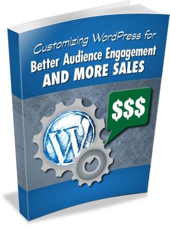 Wordpress Customization eBook