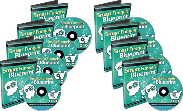 Smart Funnel Blueprint PLR Videos