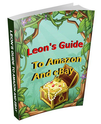 Guide To Amazon and Ebay MRR Ebook