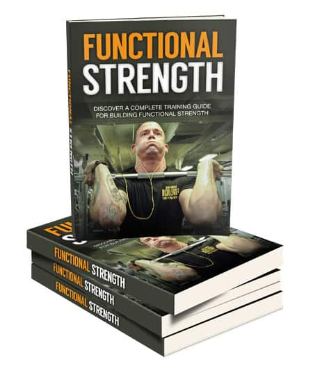 Functional Strength Bundle