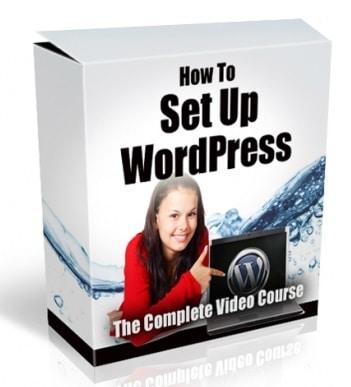 How To Setup WordPress