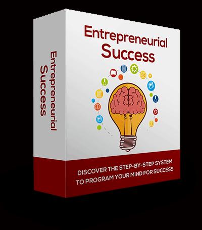 Introducing Entrepreneurial Success ebook