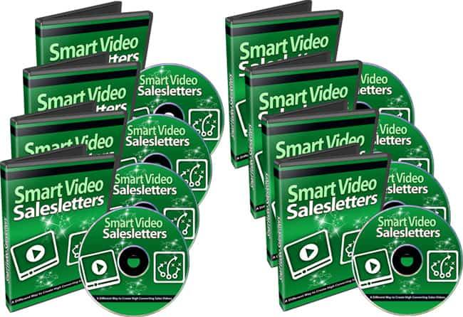 Smart Video SalesLetters PLR Videos