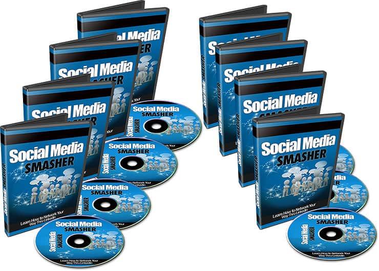 Social Media Smasher PLR Videos
