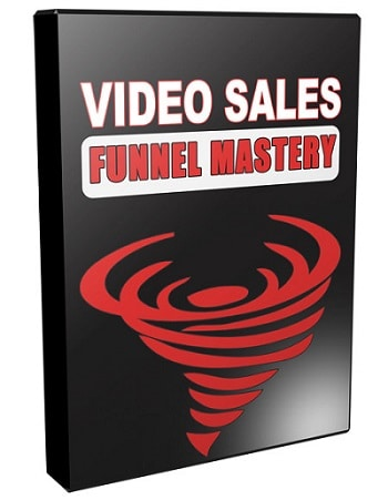 Video Sales Funnel Mastery MRR Videos